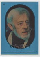 Ben (Obi-Wan) Kenobi (Blue)