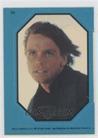 Luke Skywalker (Blue) [Noted]
