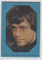Luke Skywalker (Blue)