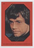 Luke Skywalker (Red)