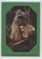 Ewok (Green) [NoneEXtoNM]