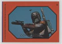 Boba Fett (Orange)