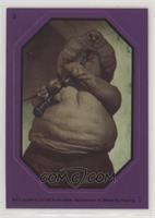 Droopy McCool (Purple)
