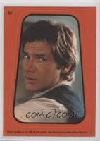 Han Solo (Red) [Noted]