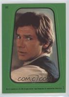 Han Solo (Green)