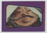 Jabba The Hutt (Purple)
