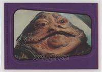 Jabba The Hutt (Purple) [Noted]
