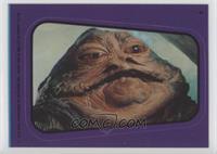 Jabba The Hutt (Purple)
