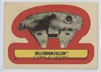 Millenium Falcon [Noted]