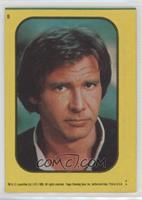 Han Solo (Yellow) [Noted]
