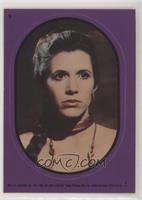 Princess Leia (Purple)