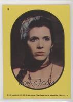 Princess Leia (Yellow)