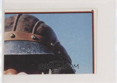 1983 Topps Star Wars: Return of the Jedi Album Stickers - [Base] #40 - Lando Calrissian
