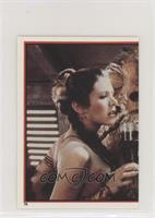 Leia Organa, Jabba The Hutt [NoneEXtoNM]