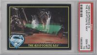 The Kryptonite Ray [PSA 10]