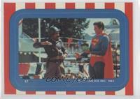 Superman & Gus Gorman