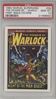 The Power of…Warlock [PSA10]