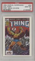 The Thing [PSA 10]