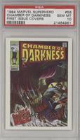 Chamber of Darkness [PSA10]