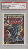 Ghost Rider [PSA 10 GEM MT]