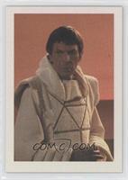 Leonard Nimoy as Captain Spock