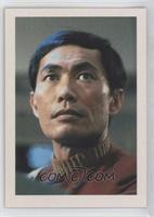 George Takei as Captain Hikaru Sulu