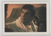 Spock's Memories Finally Restored...