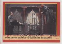Duke Leto's Chance To Eliminate The Baron [EXtoNM]