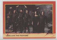 Long Live the Fighters [Noted]