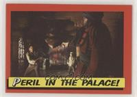 Peril In The Palace [EXtoNM]