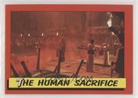 The Human Sacrifice