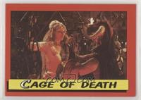 Cage Of Death [EXtoNM]