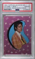 Michael Jackson [PSA10]