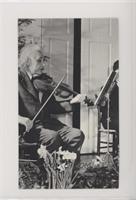 Albert Einstein [EXtoNM]