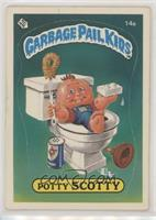 Potty Scotty [Poor to Fair]