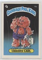 Corroded Carl (One Star Back)
