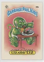 Lizard Liz