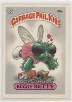 Buggy Betty