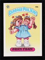Fran Fran (Two Star Back)