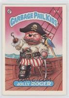 Jolly Roger (One Star Back)