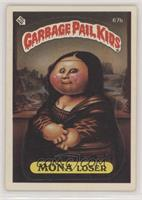 Mona Loser
