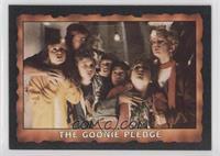 The Goonie Pledge