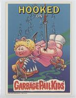 Hooked on Garbage Pail Kids