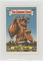 Alice Island [Noted]