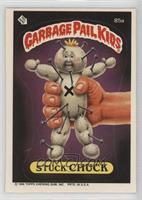 Stuck Chuck