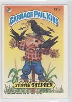 Stuffed Stephen