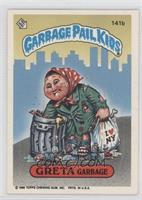 Greta Garbage