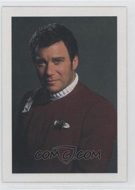1987 FTCC Star Trek IV: The Voyage Home - [Base] #2 - [Missing]