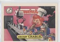 Chuckin' Charlie (two star back)