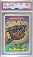 Wally Walnut [PSA 9 MINT]